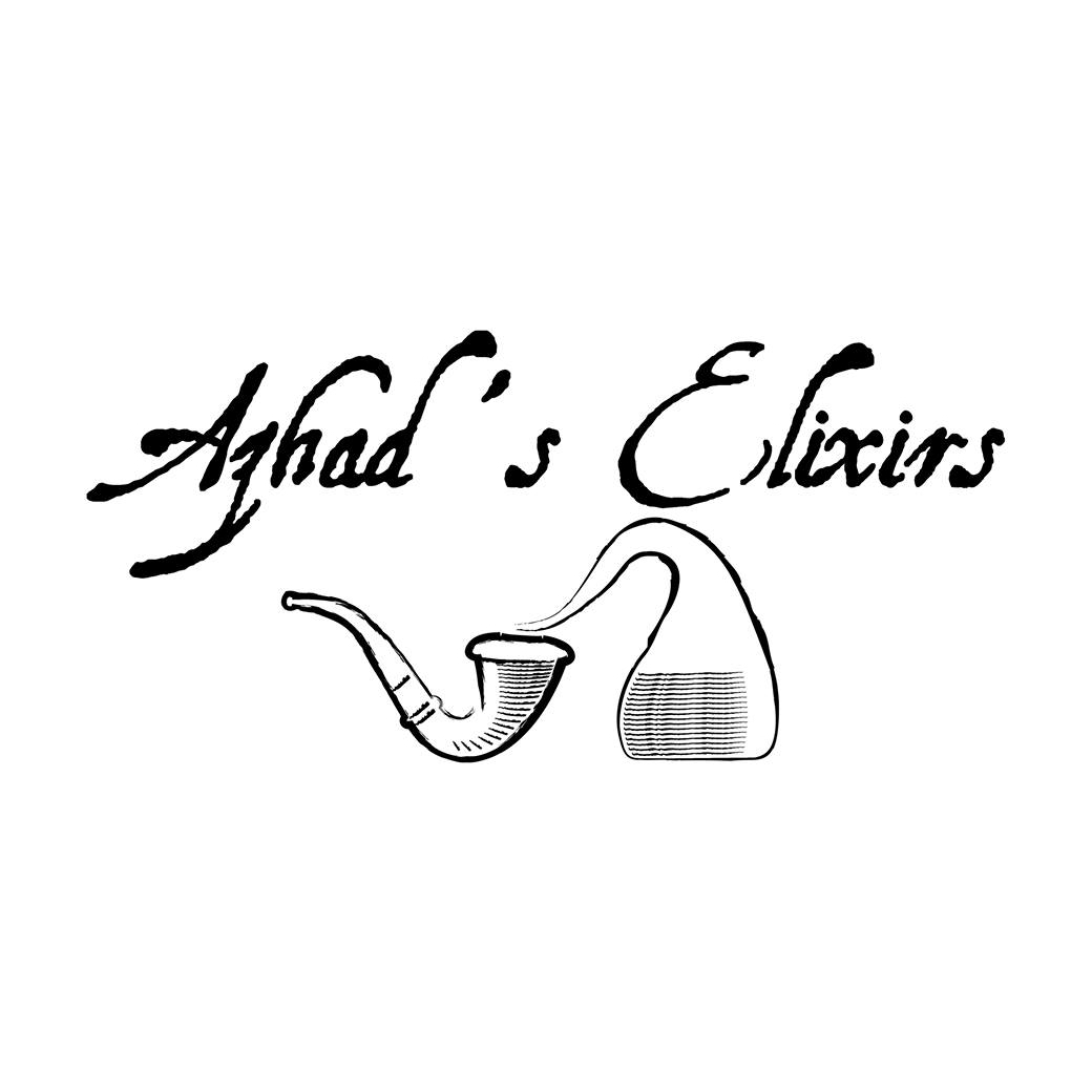 Azhad's Elixirs Aromi Concentrati