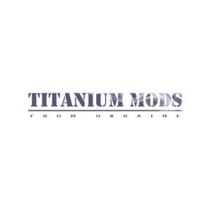 Titanium Mods