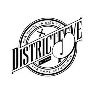 DistrictF5ve
