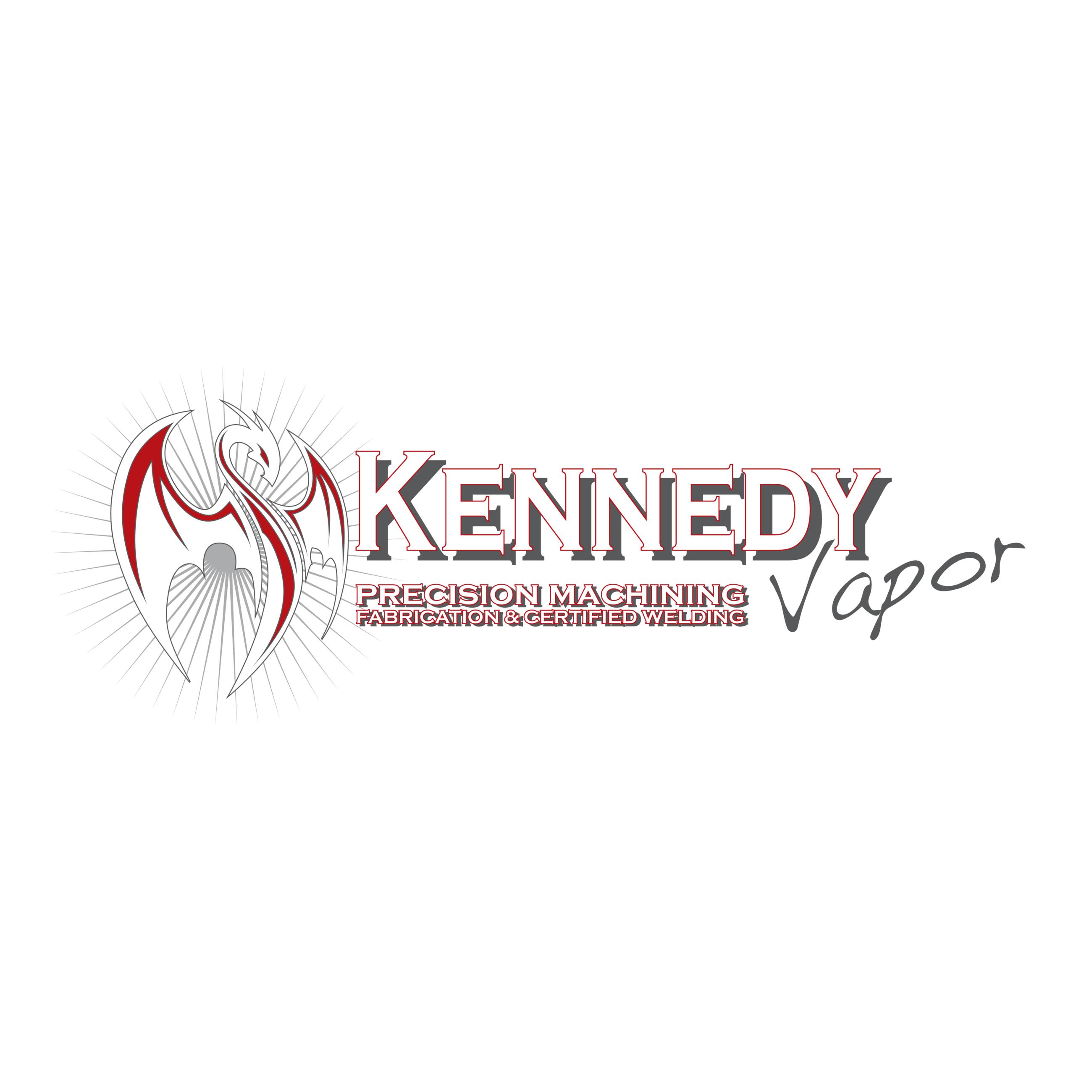 Atom Kennedy Vapor