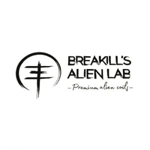 Breakill's Alien Lab