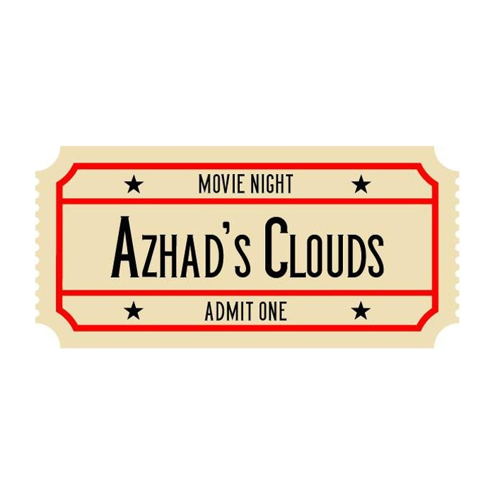 Azhad's Clouds