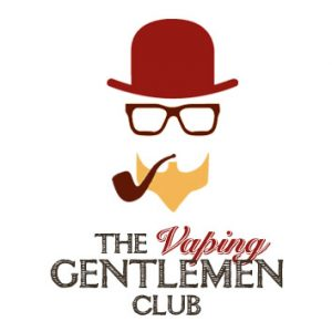 Atom The Vaping Gentlemen Club