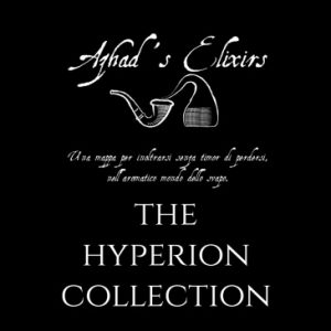 Hyperion Collection | Aromi