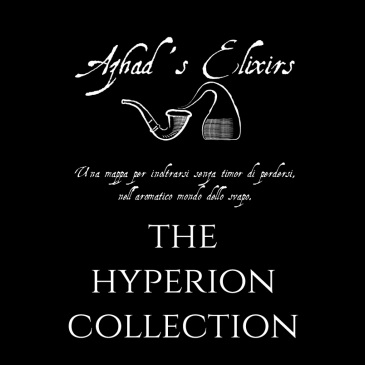 Hyperion Collection Mix 40+20