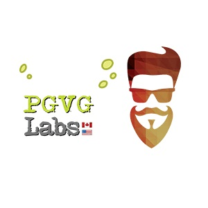 PGVG Labs Pronti