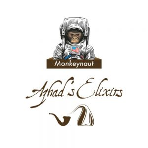 Wanted Monkeynaut&Azhad