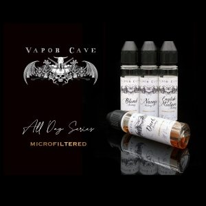 Vapor Cave All Day